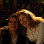 Mikel y Rosana