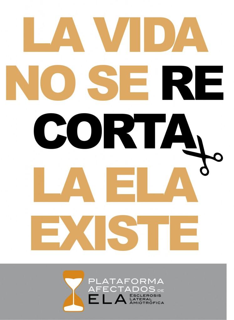 DÍA MUNDIAL DE LA ELA 21 de Junio 2012