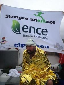 IMPRESIONANTE Jaime Caballero Echeverria, Y TODO POR LOS QUE NO PUEDEN!!!