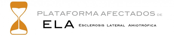 Plataforma Afectados por la  ELA