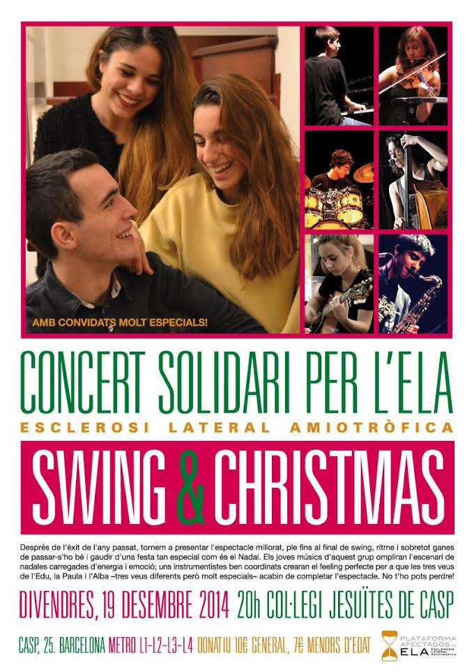 Swing & Christmas