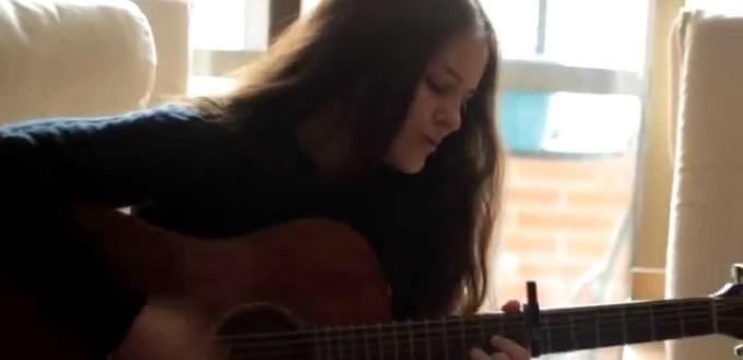Judith Pérez – ELA – Canción