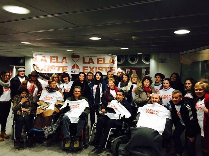 Concierto Solidario: Por un Mundo sin ELA