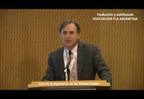 27 Simposio Internacional sobre ELA y enfermedades de motoneurona