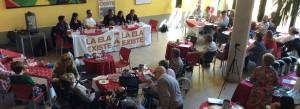 VII ENCUENTRO AFECTADOS ELA, INVESTIGADORES Y PROFESIONALES