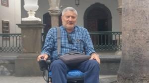 Entrevista a José Tarriza en eldiario.es