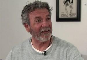 Alejandro Bayo y Francisco Luzón hablan de la ELA en El Intermedio
