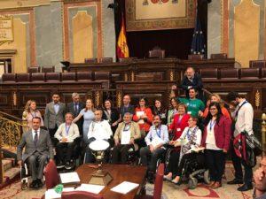 Observatorio de la ELA en España de la Fundación Luzón