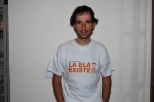Ezequiel Mosquera, ciclista