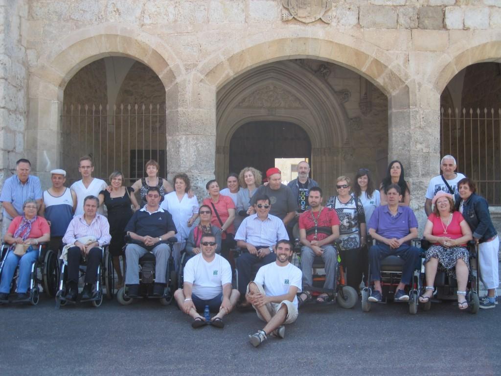 Programas de Respiro Familiar en el Centro CREER de Burgos