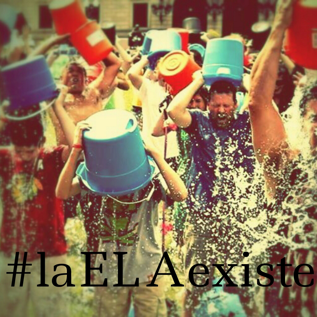 #laELAexiste