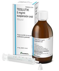 Nuevo Medicamento Teglutik®