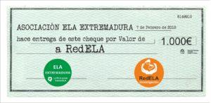 Gracias ELA Extremadura