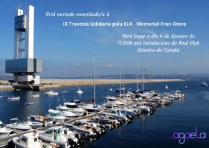 IX Travesía Memorial FRAN OTERO